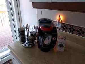 Machine a cafe Bosch Tassimo