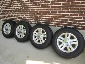 ROUES MAG FORD F150 LARIAT 18''