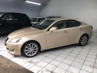 Lexus IS 250 2.5 SE-L