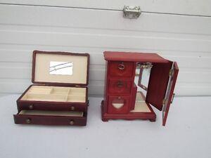 Jewellery Boxes Cornwall Ontario image 1