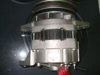 "Meritor ALT-1004 150 Amp with 6"" V-Belt pulley included"