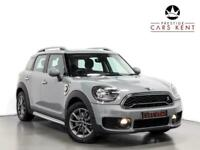 2017 MINI Countryman 1.5 Cooper S E ALL4 PHEV 5dr Auto Hatchback Petrol/PlugIn E