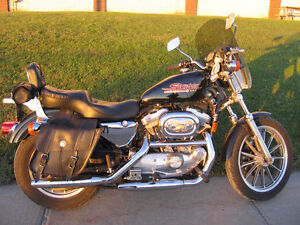 Great Sportster for sale