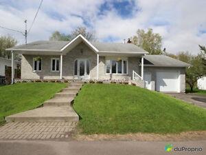 Superbe maison à vendre!