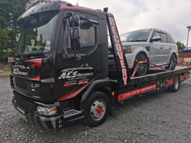 SCRAP VEHICLES WANTED 24 BREAKDOWN RECOVERY SERVICE