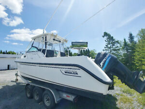 Boston Whaler | Buy or Sell Used and New Power Boats & Motor Boats