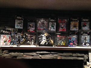 COMPLETE McFARLANE HOCKEY SERIES REGULAR SETS Strathcona County Edmonton Area image 1