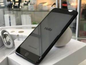 Original iphone 7 plus 128gb black APPLE WARRANTY unlocked Surfers Paradise Gold Coast City Preview