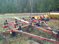 12 Foot Wil-Rich HD Cultivator