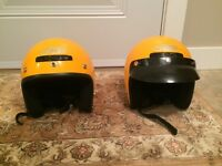 Helmets for kids S/M