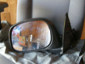 Manual Truck Mirrors