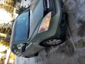 2008 Honda CR-V EX SUV, Crossover