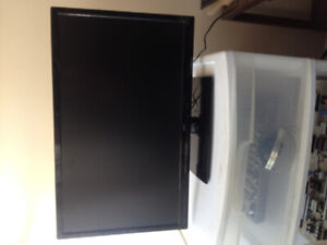 SAMSUNG 22''LCD MONITOR IN EXC.COND