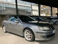 2004 (04) Saab 9-3 1.8t Vector 2dr Auto | High Spec | Service History