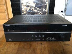 Yamaha RX-V373 AV Receiver (FAULTY)