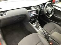 2017 Skoda Octavia 1.4 TSI 150 SE 5dr DSG ESTATE Petrol Automatic