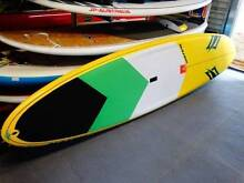 """Stand Up Paddle- Naish Nalu 10'6"""" or 11' 2016 SUP Lauderdale Clarence Area Preview"""