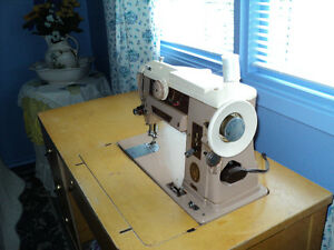 Early 60's  Singer sewing machine
