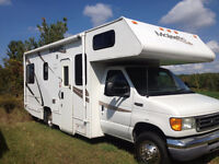 2004 FORD (Majestic) RV for sale