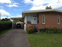 ** 2 Bedroom Home For Rent **