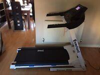 Everlast XV9 Treadmill with Bluetooth