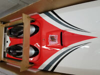 Rc BOAT  blackjack 55