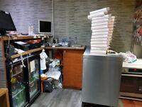 PIZZA SHOP FOR QUICK SALE