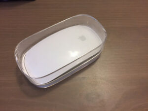 Apple Wireless Multi Touch Magic Mouse