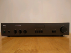 Stereo Amplifier, NAD 3020i