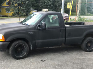 Pick up Ford f 250