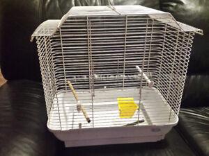 Cage oiseau perruche x-large bird rat hamster souris