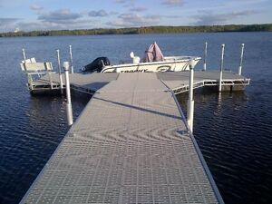 Cold Water Dock Plus