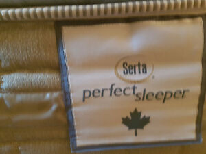 Serta Perfect Sleeper king Size West Island Greater Montréal image 4