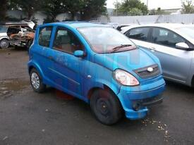 2009 Microcar M-GO (MK1) BREAK ONLY