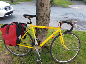 Cannondale Touring/commuting bike $550