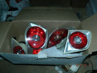 Used tail lamp set '05-'10 Jetta