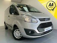 2018 Ford Transit Custom 290 Trend L1 H1 A/C Diesel 1 Owner Euro 6 Other Diesel