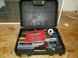 ~~》GREAT DEAL《~~ ASSORTED TOOLS