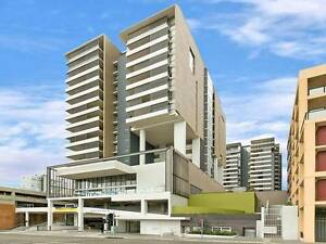 SECURE CAR PARK 2-4 MINUTE WALKING FROM THE Burwood STATION Burwood Burwood Area Preview