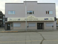 Prime Downtown 2nd Floor Office Space up to 2500 Sq Ft For Lease