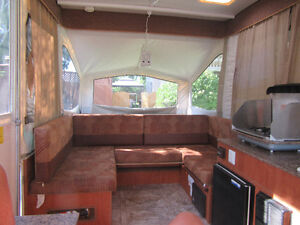 2011 Starcraft Pop Up RV (purchased new in 2012) London Ontario image 4