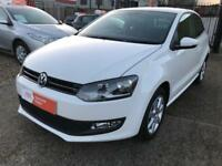 Volkswagen Polo 1.2 2014 Match Edition