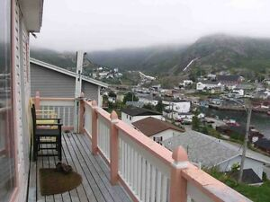 Petty Harbour Cottage Close to Town, Everything Included