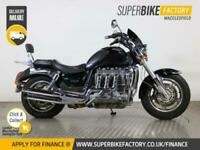 2005 N TRIUMPH ROCKET 111 - BUY ONLINE 24 HOURS A DAY