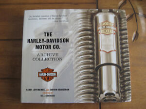 The Harley-Davidson Motor Co. Archive Collection Québec City Québec image 1