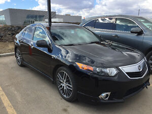 2012 Acura TSX with low KM Excellent Condition (Saskatoon)
