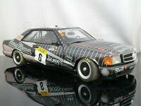 1/18 DIECAST AUTOART MERCEDES-BENZ 500SEL DTM NEW RARE City of Montréal Greater Montréal Preview