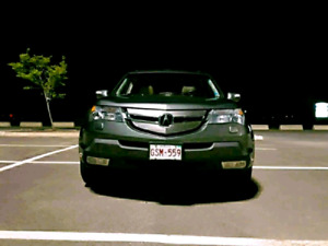 2007 Acura MDX SUV Technology Package Fully Loaded