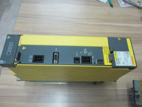 1pc  Fanuc Servo Amplifier A06b-6110-h015 A06b6110h015 Tested