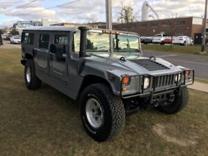 1998 Hummer H1 Wagon 4-Door